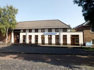 Spiellokal Glasmuseum